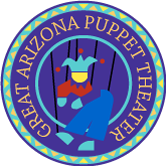 Great Arizona Puppet Theater Logo