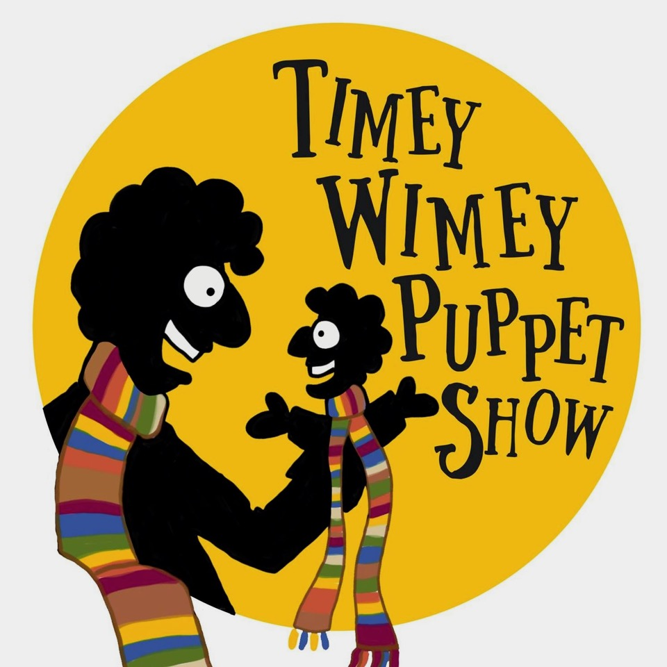 A Timey Wimey Puppet Show by Mike Horner